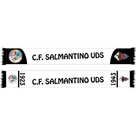 Bufanda  lana CF Salmantino UDS