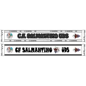 Bufanda sublimada CF Salmantino UDS