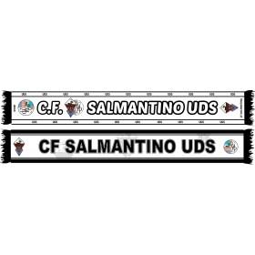 Bufanda sublimada CF Salmantino UDS 1