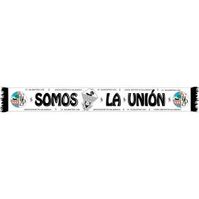 Bufanda telar CF Salmantino UDS 1