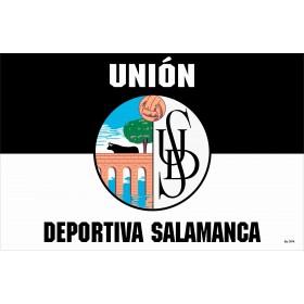 Bandera CF Salmantino UDS 8