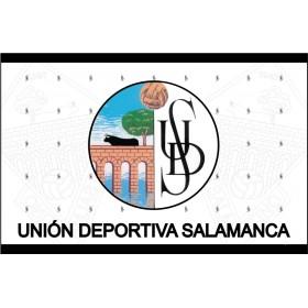 Bandera CF Salmantino UDS